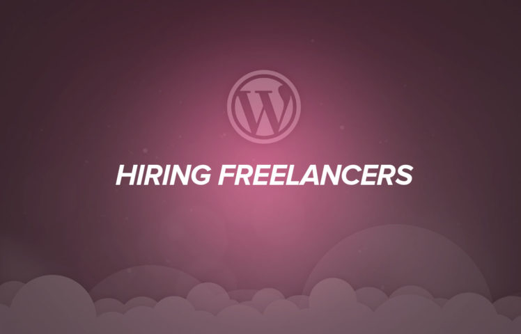 Hiring freelance developers from Upwork or Freelancer
