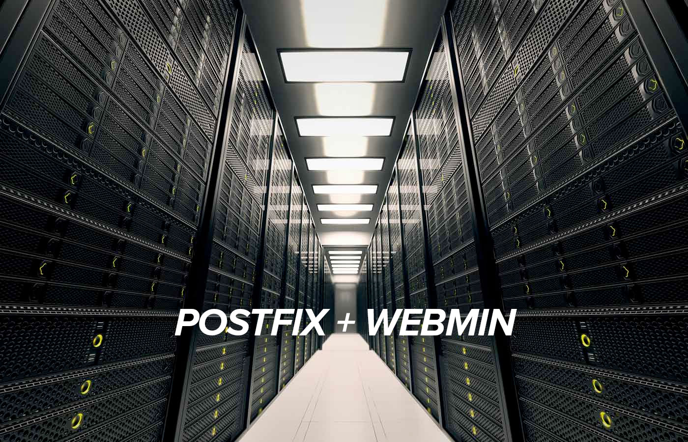 Configuring Postfix and Virtualmin on Ubuntu with name@domain.tld usernames